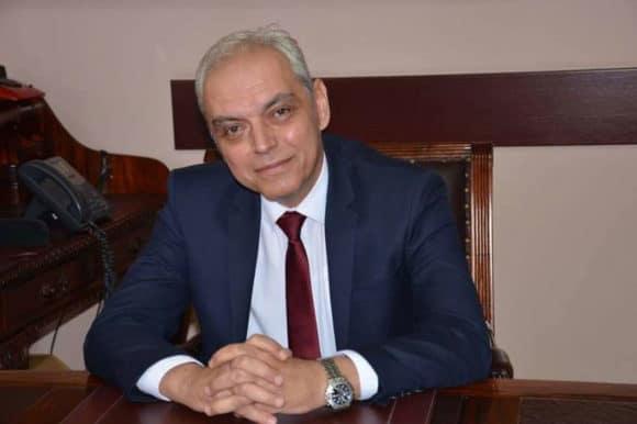 Честитка од градоначалникот Коста Јаневски по повод Светскиот ден на учителот