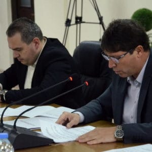 Решение за свикување педесет и првата седница на Советот на општина Струмица
