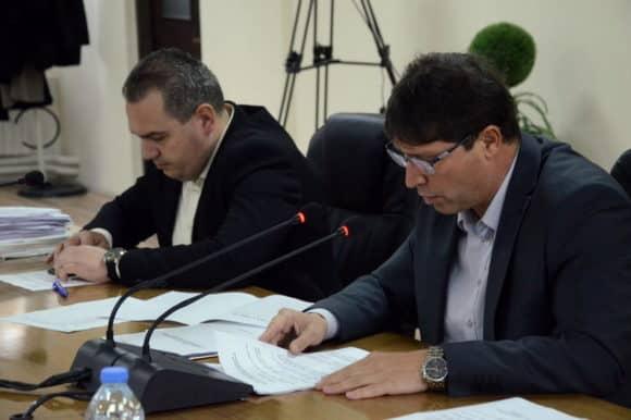 Решение за свикување на четириесет и деветтата седница на Советот на општина...