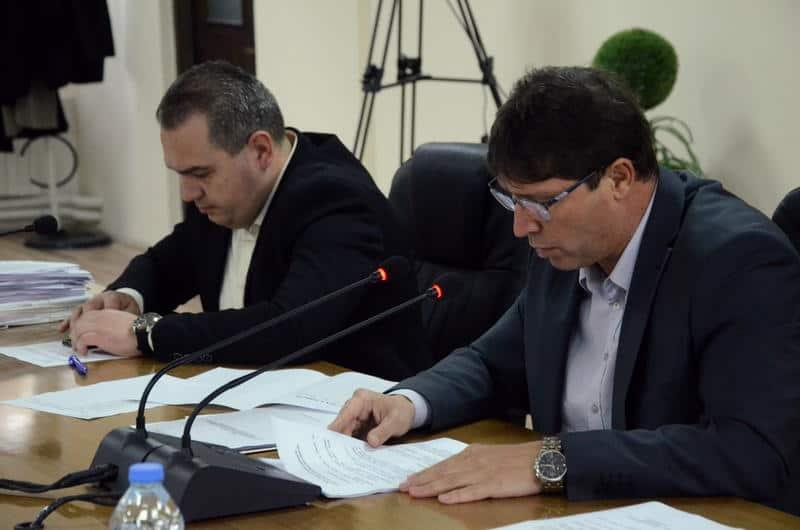 Советот на општина Струмица ја одржа 32-рата седница