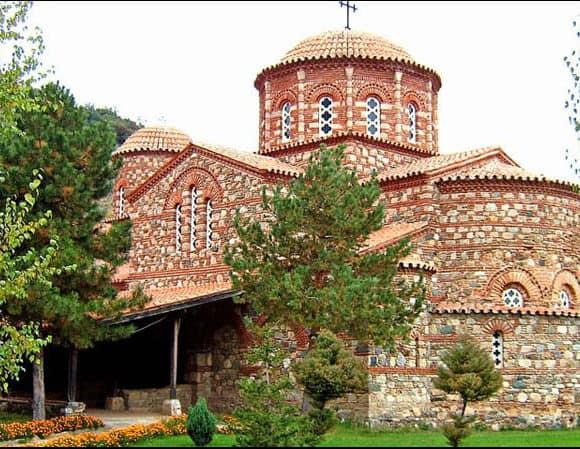 Верски објекти