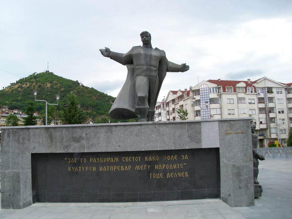 Меморијални споменици