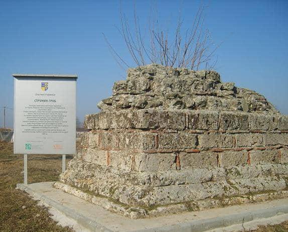 Историски споменици