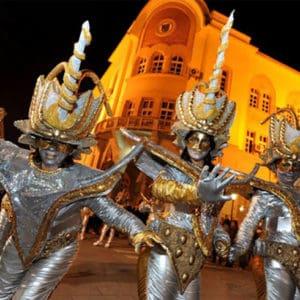 Струмички карневал