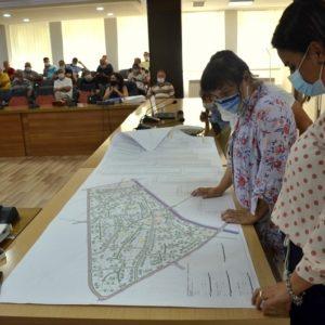 Увидот во Деталниот урбанистички план за населбата Софилар ќе трае до 14 септември