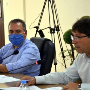 Се одржа 38-та седница на Советот на општина Струмица