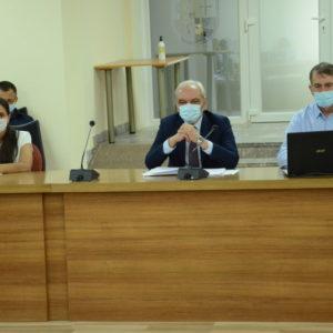 Советот ја одржа 39-та седница