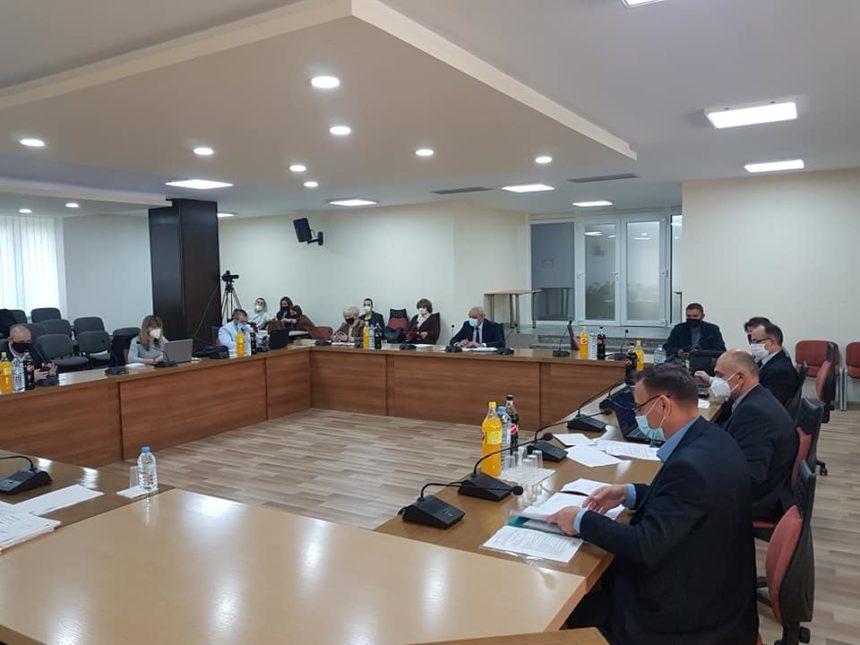 Советот на општина Струмица на денешната 40-та седница го усвоија кварталниот извештај за извршување на Буџетот на општина Струмица за третиот квартал од 2020 година