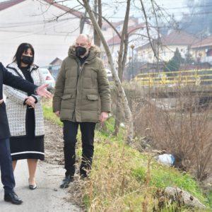 Ќе се реализира проектот Урбан мост меѓу стара и модерна Струмица