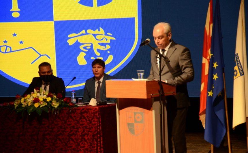 Струмица го одбележува Денот на заштитниците на градот