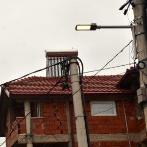 Ново осветлување во Турското маало