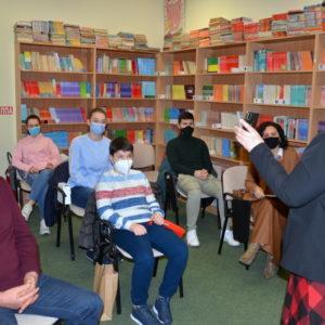 Доделени наградите од литературниот конкурс по повод Денот на заштитниците на Струмица