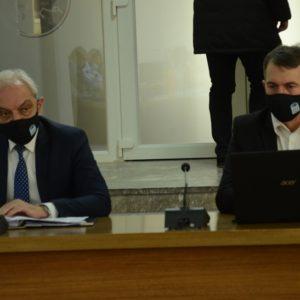 Советот на Општината денеска ја одржа 45-та седница