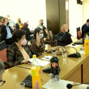 Советот ја одржа 46-та седница