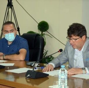 Решение за свикување на педесетата седница на Советот на општина Струмица