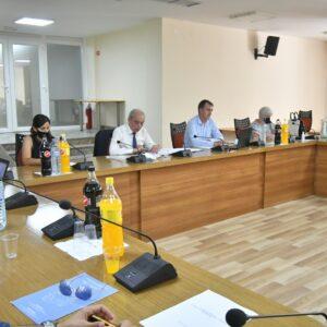 Советот на општина Струмица денеска ја одржа 49-та седница