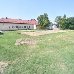 Започна изградбата на спортска сала во населеното место Муртино