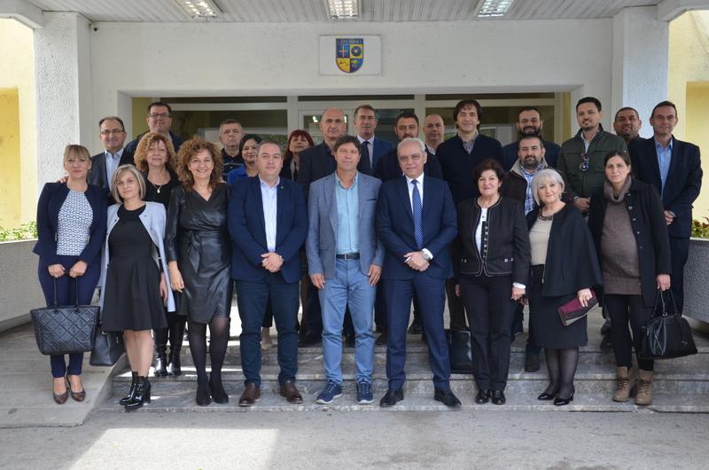 Советот на општина Струмица ја одржа последната седница во мандатниот период 2017 – 2021 година